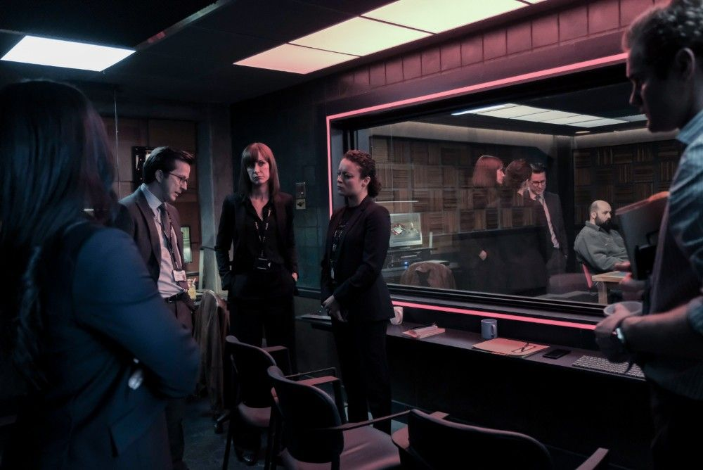 Criminal Review: Netflix Crime Drama With Parts Better Than the Whole    Collider