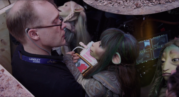 Dark Crystal Documentary Review: Go Behind the Scenes of