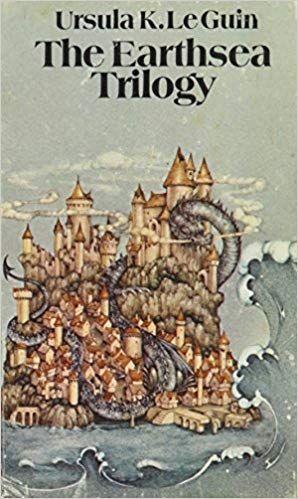 earthsea-bantam-books-cover