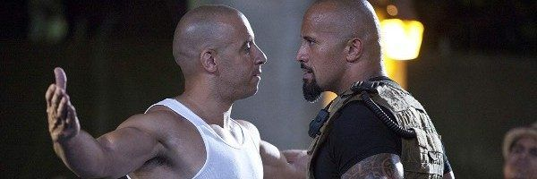 Dwayne Johnson Ends Alleged Vin Diesel Feud With Thank You