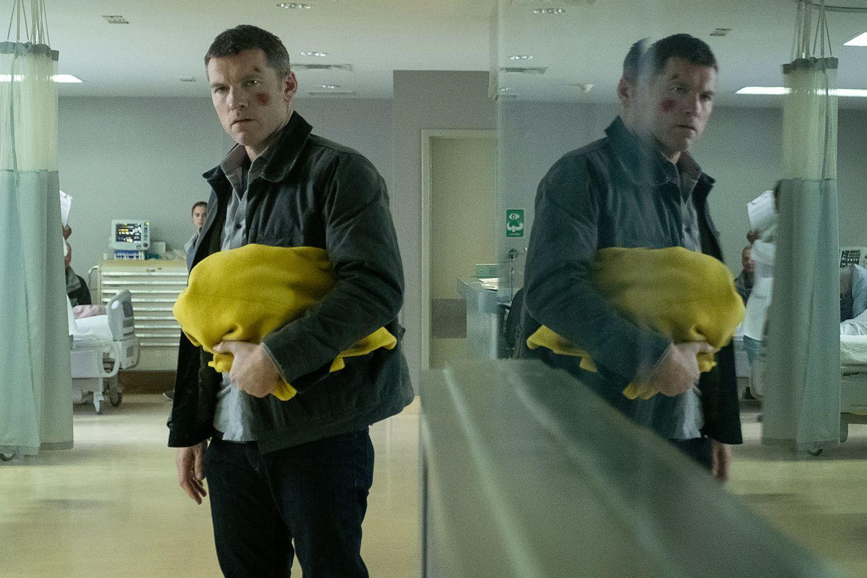 Fractured Trailer: Sam...