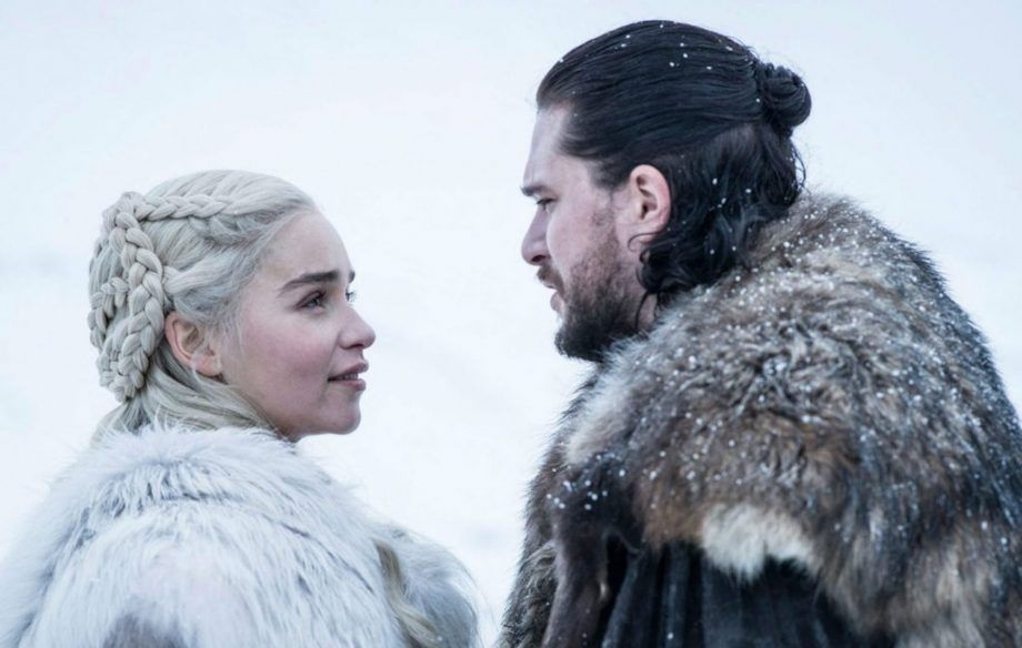 'Game of Thrones', 'Mrs. Maisel', and 'Chernobyl' Dominate Early Emmy Awards Wins