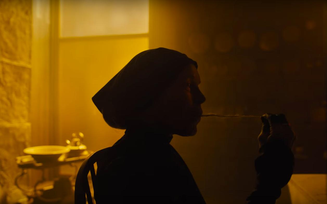 Amber Berger Nude gretel & hansel: new trailer promises a grim fairy tale