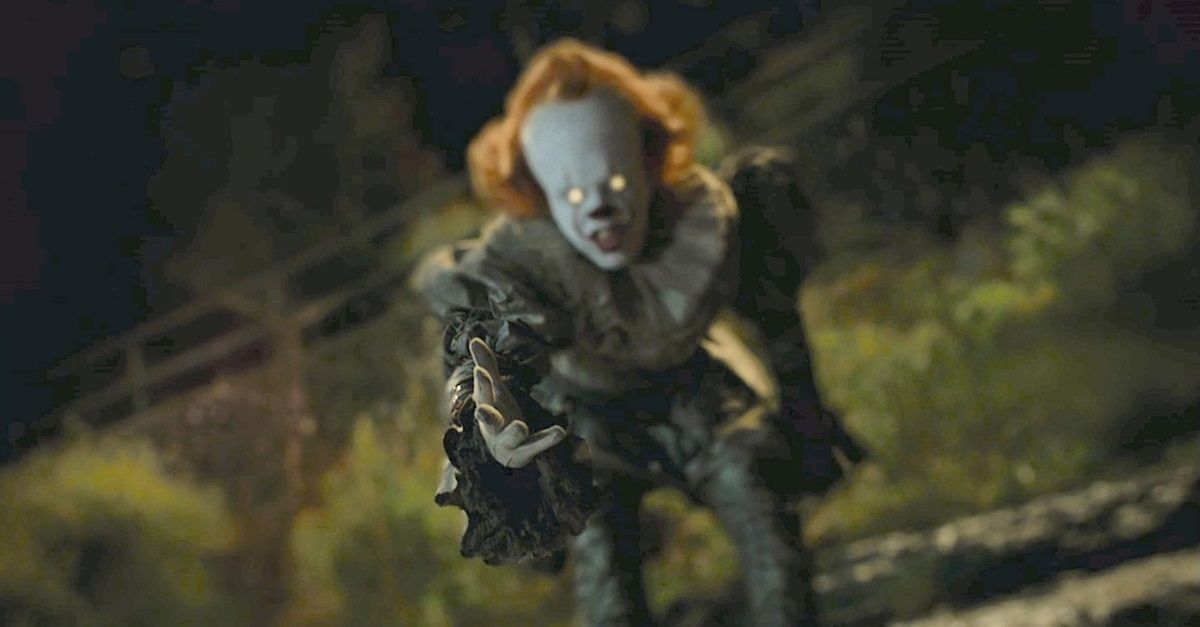 who dies in it chapter two  a guide to the deaths in the