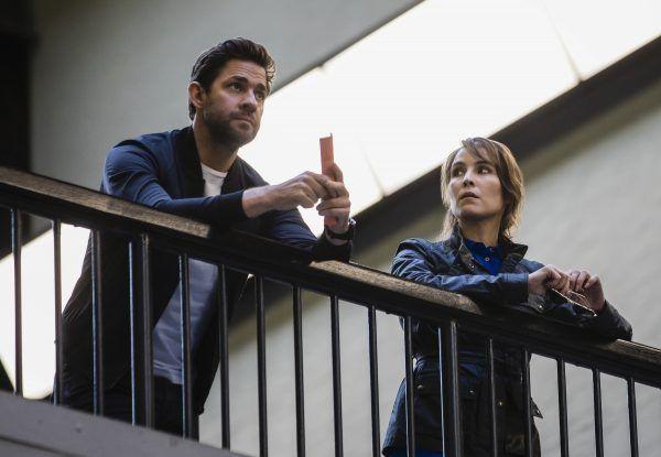 Jack Ryan Season 2 Trailer Reveals Release Date, John