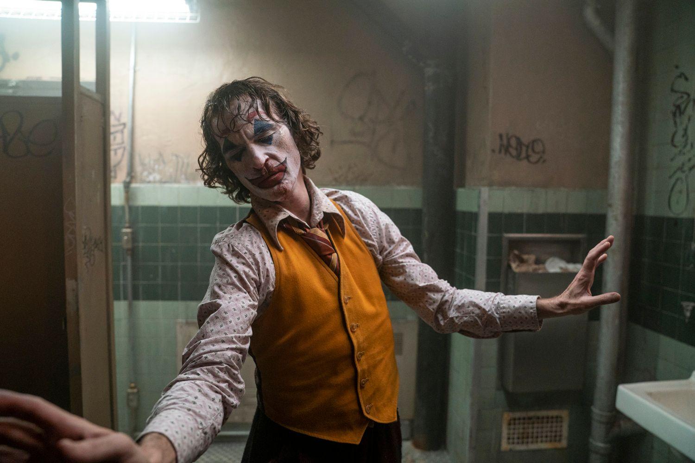 Warner Bro's defends new Joker film amid concerns of encouraging violence