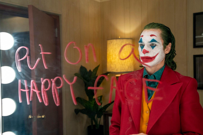 Znalezione obrazy dla zapytania joker movie stills