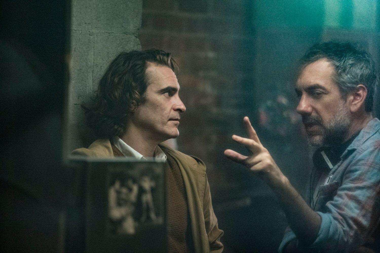 New Joker Images Take Us Deeper Into Arthur Fleck S World