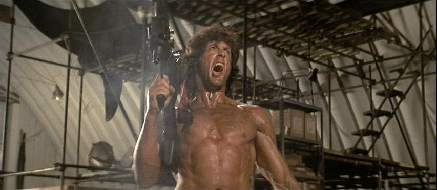 Rambo Movies Ranked from Worst to Best | Collider