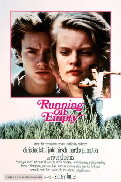 running-on-empty-poster