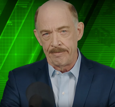 J.K. Simmons' 'Spider-Man: Far from Home' Cameo Led to Some Creative Disputes