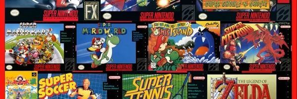 SNES on Switch Online: The Best Games to Play First | Collider