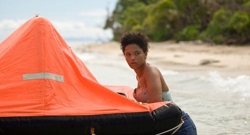 sweetheart raft movie