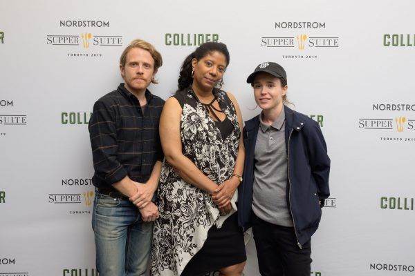'There's Something in the Water': Ellen Page Addresses Environmental Racism in Directorial Debut