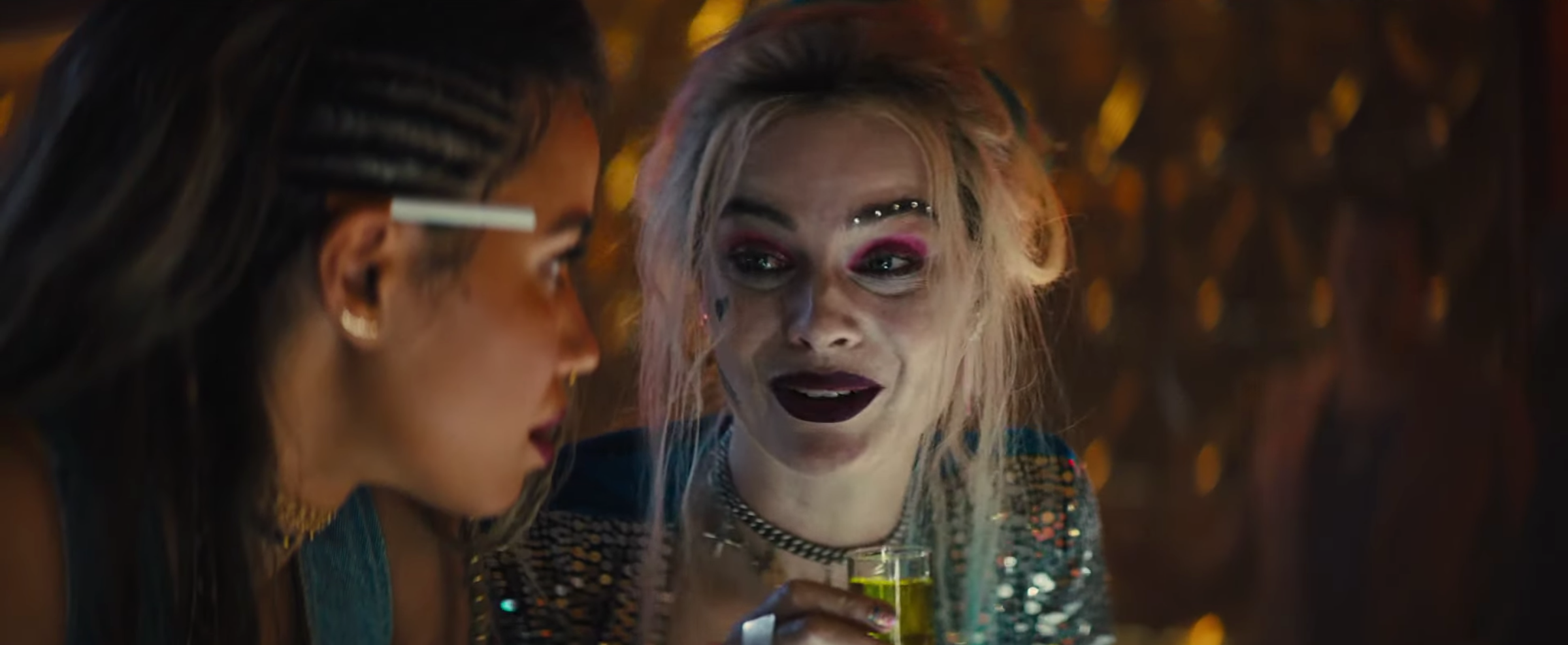 40 New Birds Of Prey Trailer Images Featuring Harley Quinn Collider