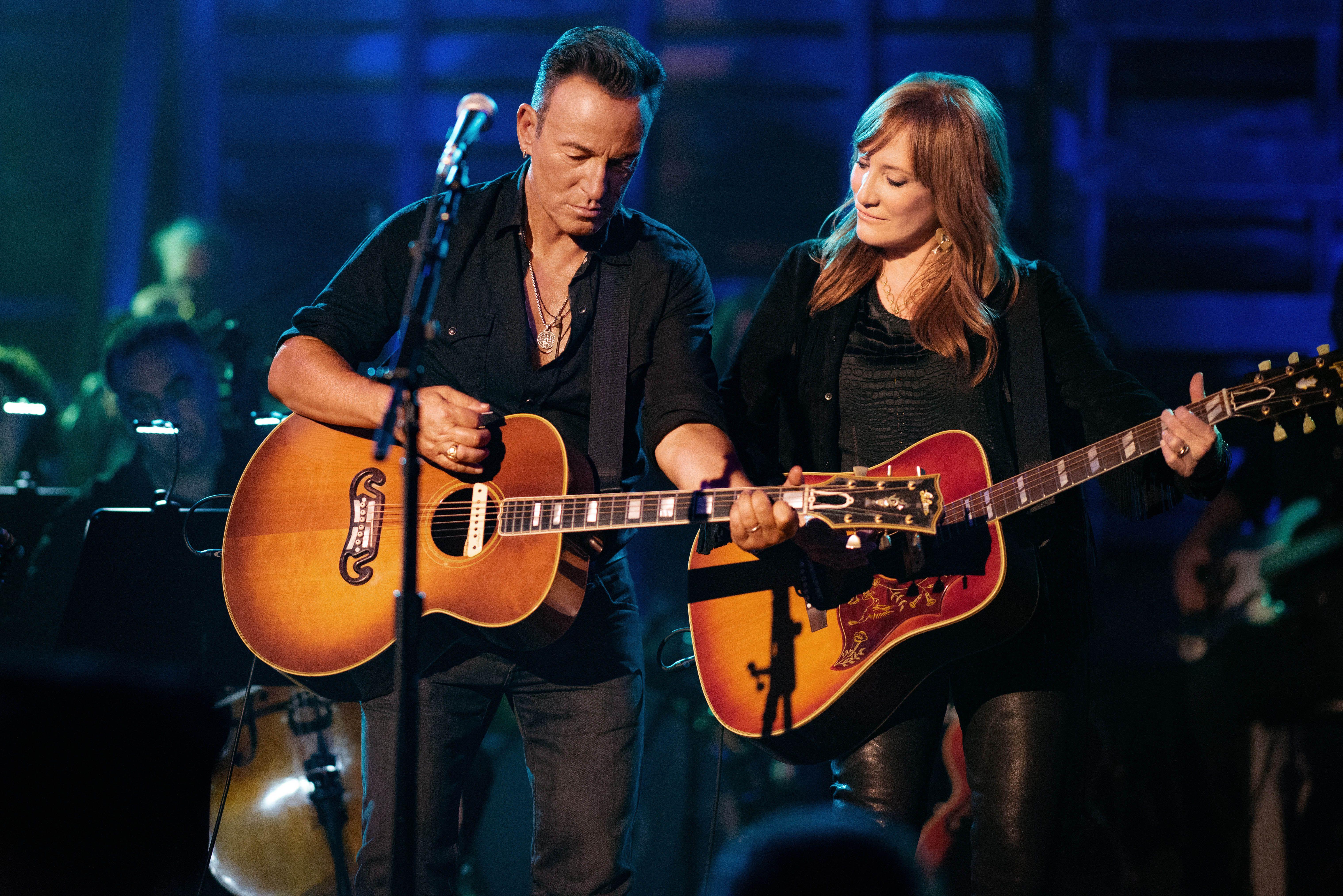 Film Bruce Springsteen