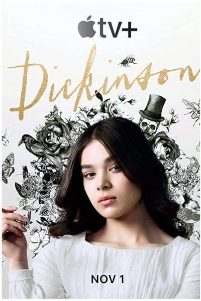 dickinson-apple-tv-plus-poster