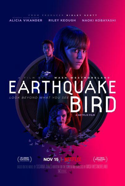 earthquake-bird-poster