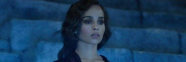 Why Zoe Kravitz Has The Chops To Play Catwoman In The Batman