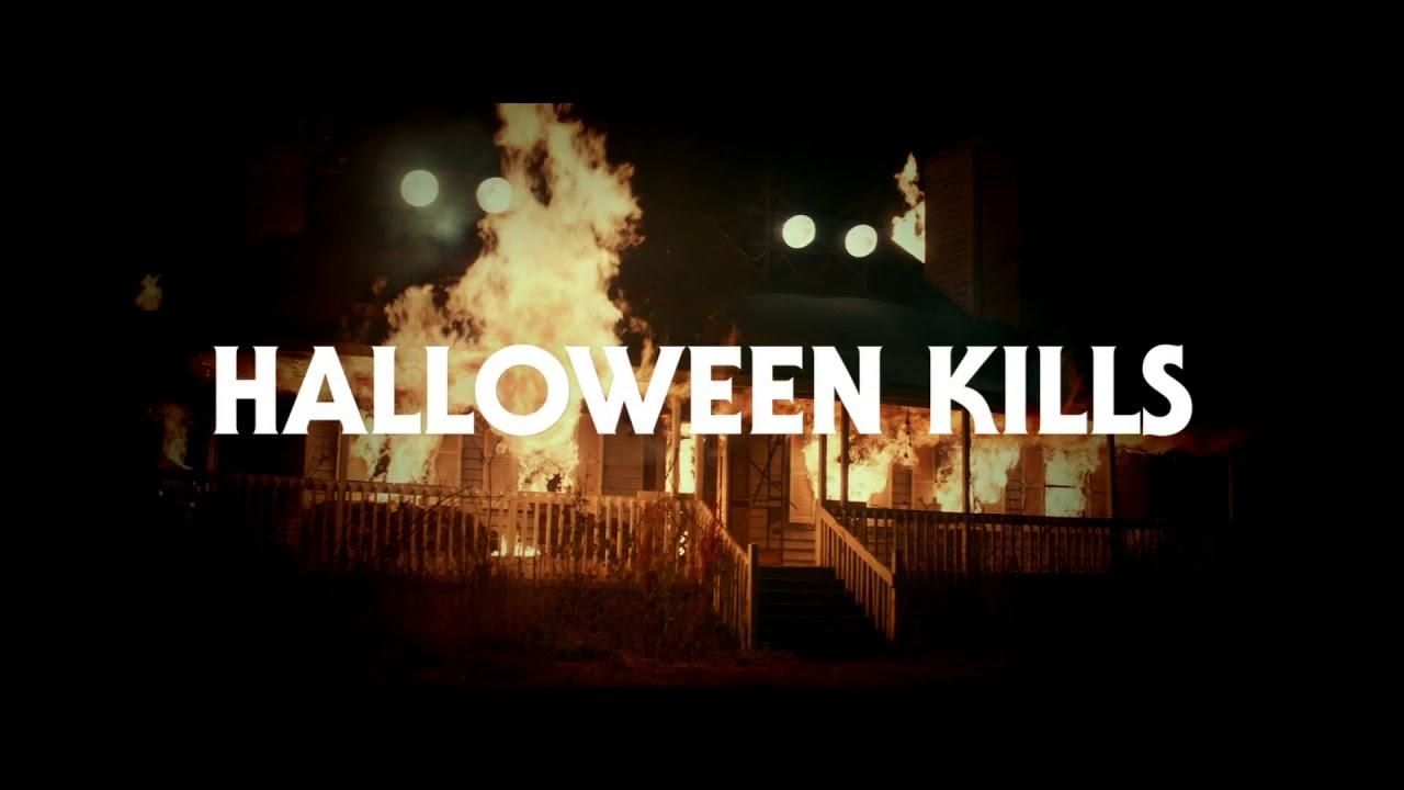 Halloween Kills Release Date Delayed, IMAX Release Planned for ...