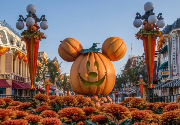 Oogie Boogie Bash: What You Need to Know About the Spooky Disneyland Resort Event