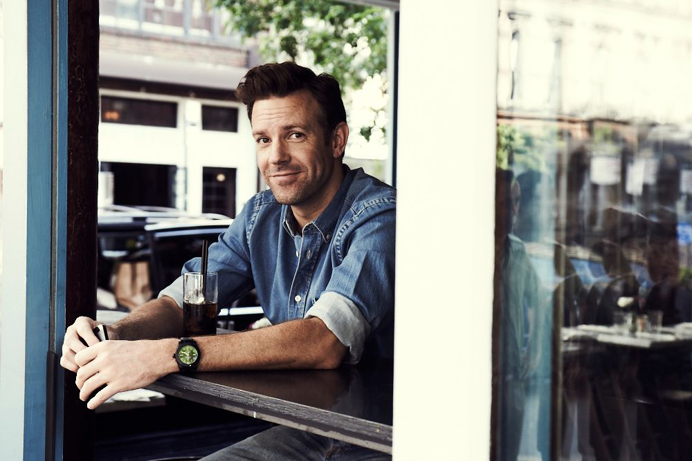 Jason Sudeikis' 'Ted Lasso' to Become Full-Fledged Apple TV+ Series