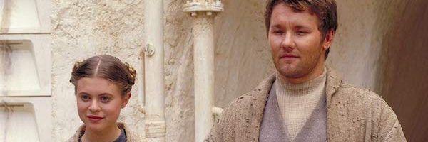 Joel Edgerton May Reprise Star Wars Role In Obi Wan Series Collider