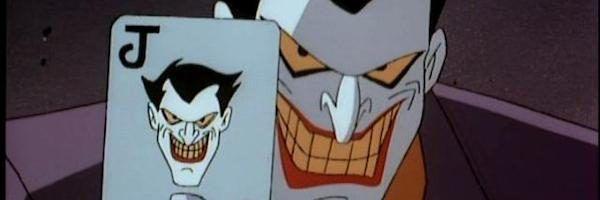Batman Animated Series Joker Episodes Ranked Worst To First