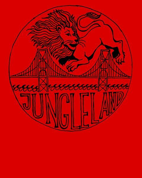jungleland-poster