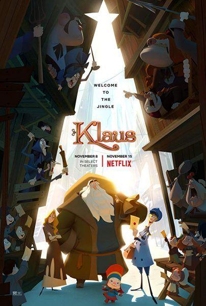 klaus-netflix-poster