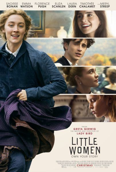 Greta Gerwig's Little Women Movie Gets New Character ...
