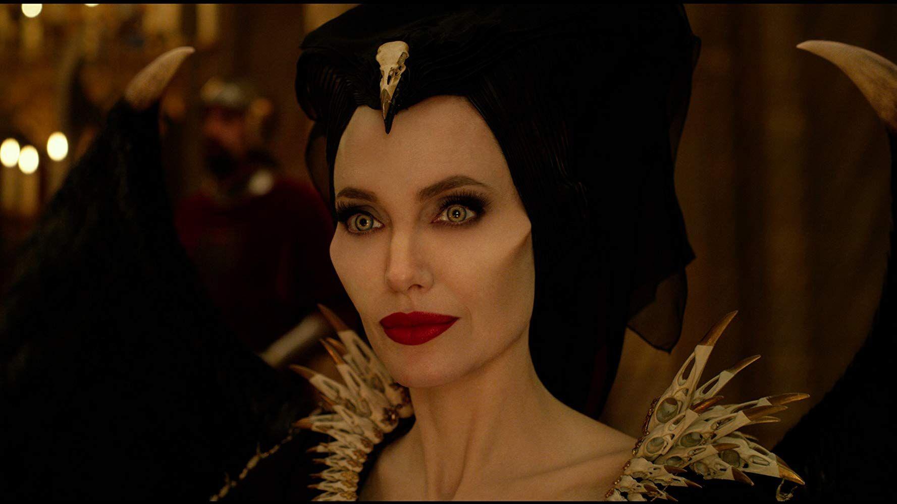 Maleficent 2 Defeats Joker With 36 Million Opening Weekend