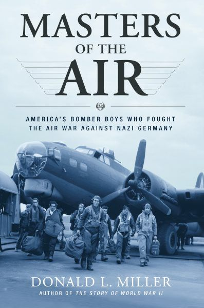 masters-of-the-air-book-cover