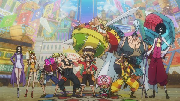 one-piece-stampede-images
