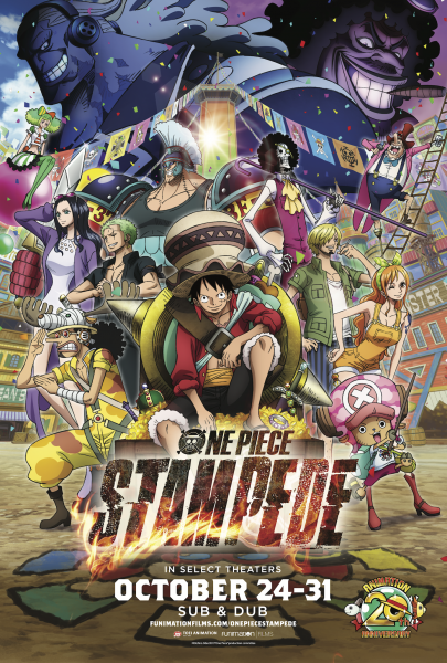 one-piece-stampede-review