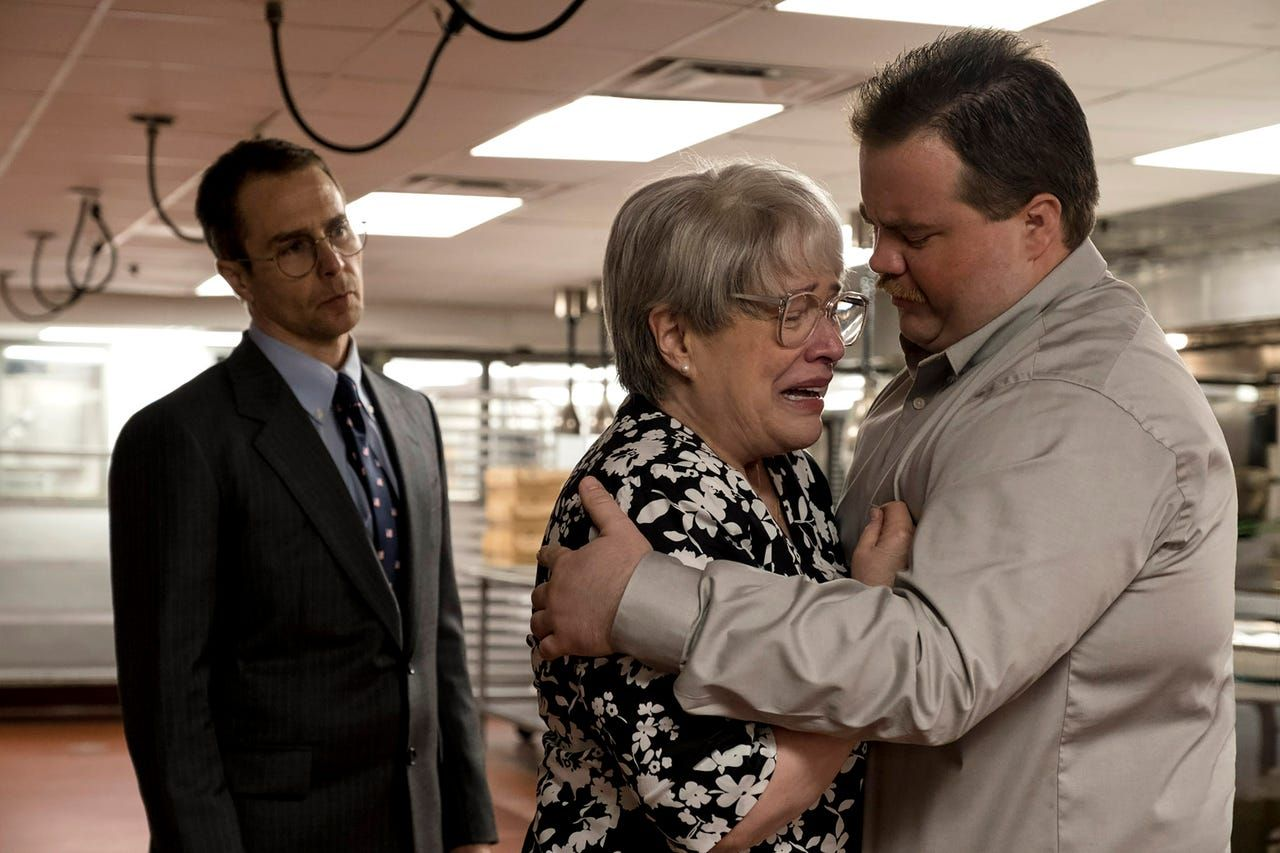 Richard Jewell Images Reveal Paul Walter Hauser in Clint Eastwood's Biopic  | Collider