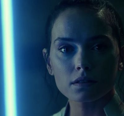 New 'Star Wars: The Rise of Skywalker' Trailer Previews an Epic Conclusion