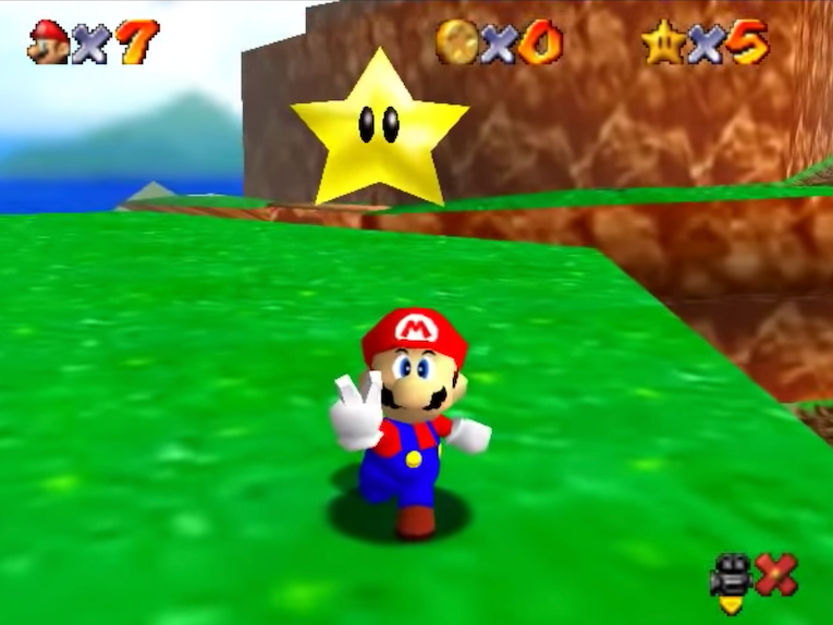 The Best N64 Games, From Super Mario 64 to Super Smash Bros ...