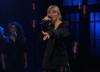 taylor-swift-snl-false-god