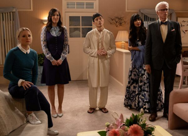 the-good-place-manny-jacinto-jameela-jamil-ted-danson-kristen-bell-darcy-carden