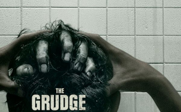 The Grudge Reboot: New Poster Spooks You with Its Ghostly ...