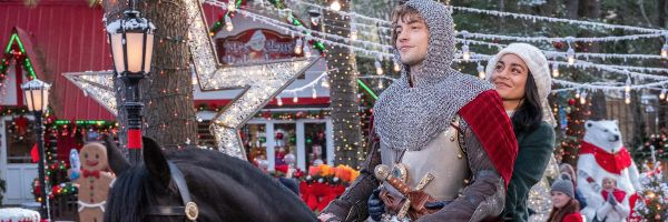 the-knight-before-christmas-netflix-vanessa-hudgens-slice