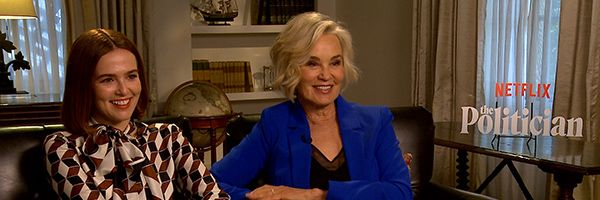 the-politician-jessica-lange-zoey-deutch-interview-slice