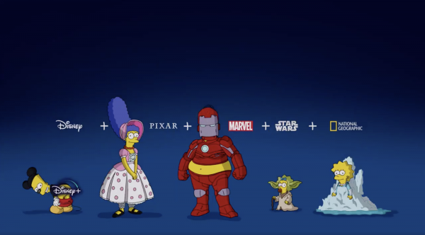 the-simpsons-disney-plus-announcement-video