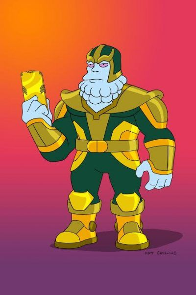 the-simpsons-marvel