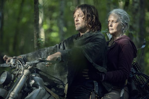 'The Walking Dead' Officially Renewed For Season 11, Plus a Familiar Face Will Return