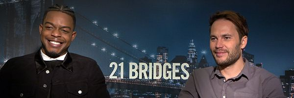 21-bridges-stephan-james-taylor-kitsch-interview-slice