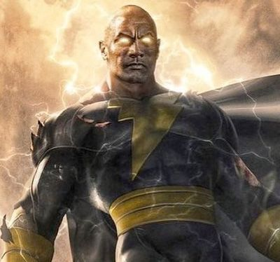 """'Joker' DP Says the Goal with 'Black Adam' Is to """"Reshape"""" What a Comic Book Movie Is"""