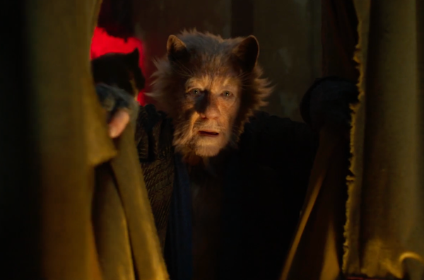 Cats Producers Respond to Backlash Over Film\u0027s Visuals
