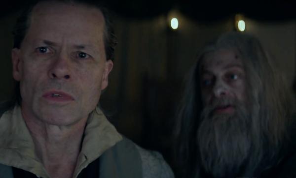 FX's A Christmas Carol Trailer Stars Guy Pearce, Andy Serkis   Collider
